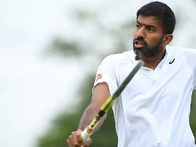 Rohan Bopanna Pulls Out Of Davis Cup Tie Against Pakistan Due To Injury