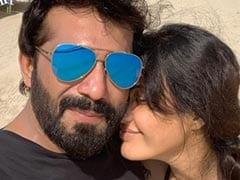 This Is When TV Actress Kamya Panjabi And Boyfriend Shalabh Dang Are Getting Married