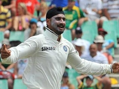 "Harbhajan Singh ""Was A Bit Of A Nemesis For Me"", Says Adam Gilchrist"
