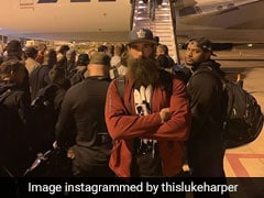 WWE Superstars Fume After Being Stranded In Saudi Arabia