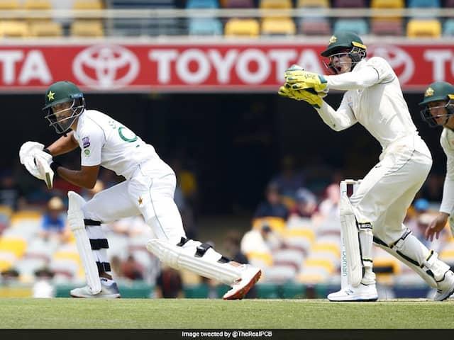 Australia vs Pakistan, 1st Test: Australia bowl Pakistan out for 240
