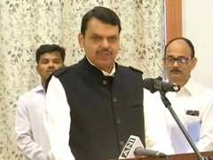 Devendra Fadnavis's Advice To Uddhav Thackeray On Farmer Issues