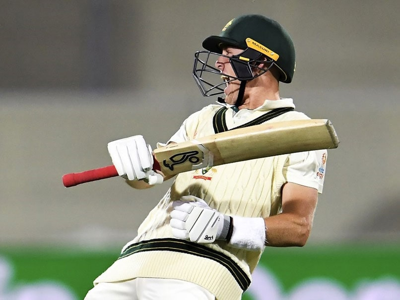 Australia vs Pakistan: Marnus Labuschagne Overtakes Steve Smith To Become Leading Test Run-Scorer In 2019