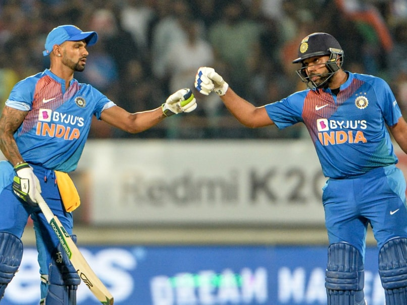 2nd T20I: Rohit Sharma's Resounding Knock Leads India To Series-Levelling Win Against Bangladesh
