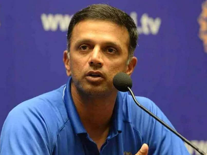 "Rahul Dravid Says ""You Cant Survive Test Cricket With Glaring Weaknesses"""