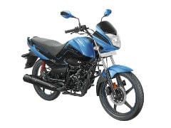 BS6 Hero Splendor iSmart Gets A Price Hike Of Rs. 2,200