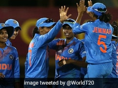 West Indies Women vs India Women: India Beat West Indies In 4th T20I To Inch Closer To Series Clean Sweep