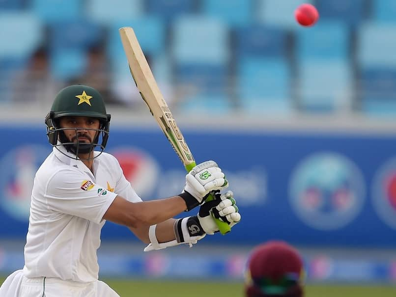 Pakistan Team Made Pact To Keep Up Fitness Levels During Lockdown: Azhar Ali