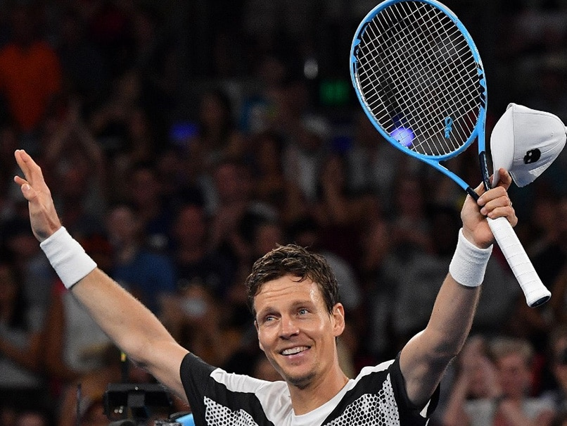 Tomas Berdych Set To Announce Retirement From Tennis In London