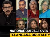 Video : Telangana Horror: 7 Years After Nirbhaya, Has Nothing Changed?