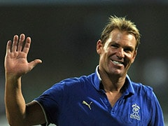 Shane Warne In Line For Potential Windfall For Small Stake In Rajasthan Royals