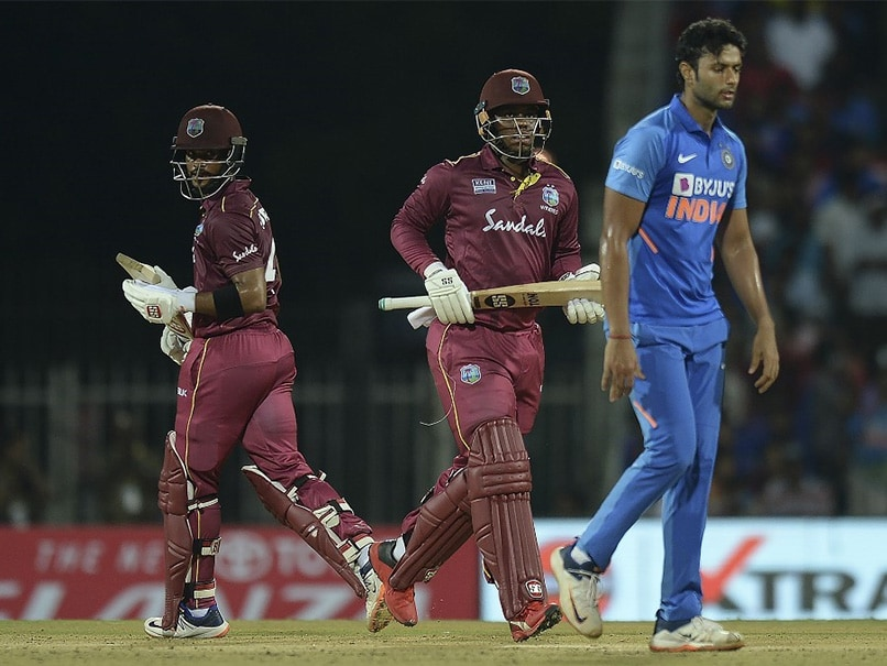 India vs West Indies 2nd ODI: All Eyes On Bowling Unit As India Look To Level Series