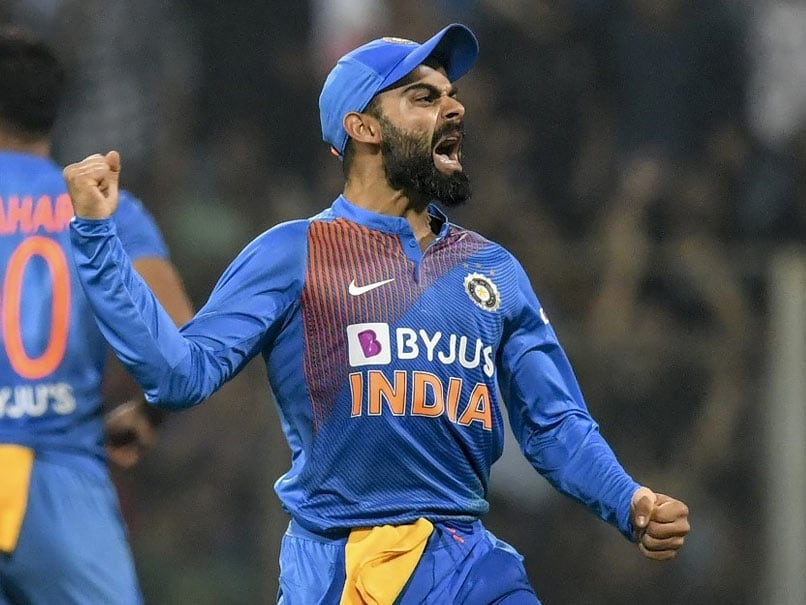 "Virat Kohli Ecstatic As India Finish ""Beautiful Year"" 2019 On A High"
