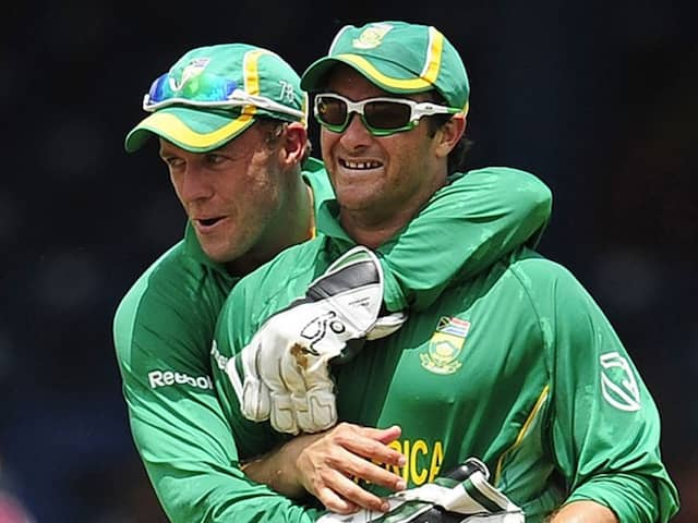 Mark Boucher May Ask AB De Villiers To Come Out Of Retirement