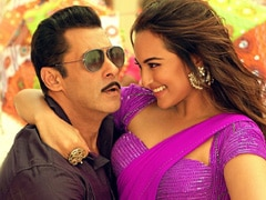 <i>Dabangg 3</i>  Box Office Collection Day 2: Salman Khan And Sonakshi Sinha's Film Inches Closer To Rs 50 Crore Mark