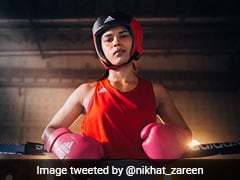 "Nikhat Zareen Says She Never Expected Mary Kom To Take It Personally And ""Get So Angry"""