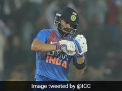 विराट कोहली ने ट्विटर पर मचाया धमाल, धोनी पर किया था ऐसा ट्वीट जिसको मिले खूब Re-Tweet