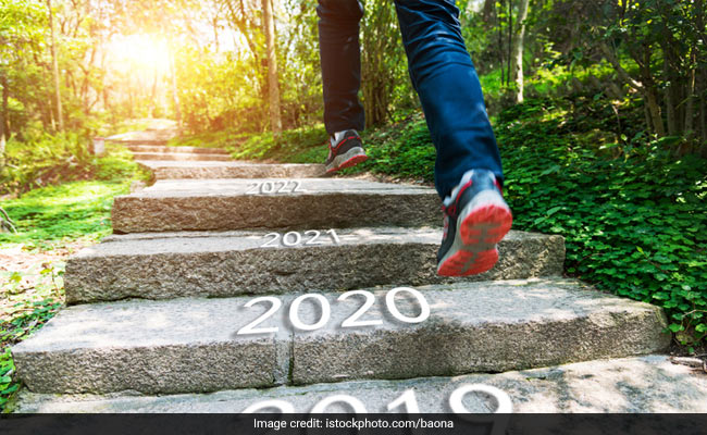 New Year Resolution 2020: Here's A Beginners' Guide By Nmami Agarwal To Follow Health Resolutions This Year