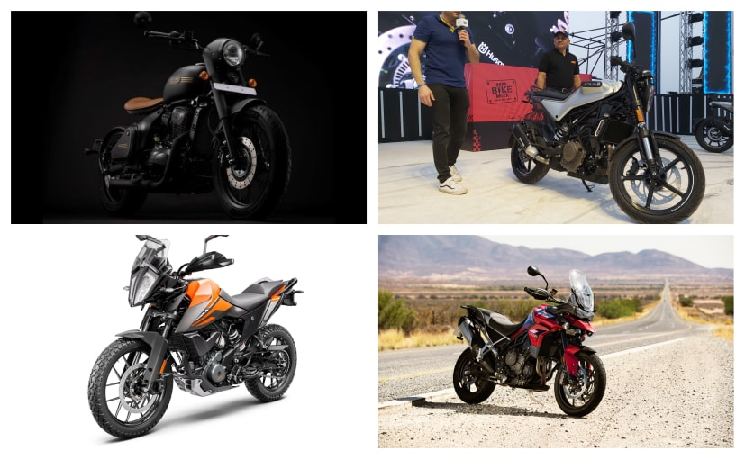 Here is our list of top upcoming motorcycles which will be launched in 2020