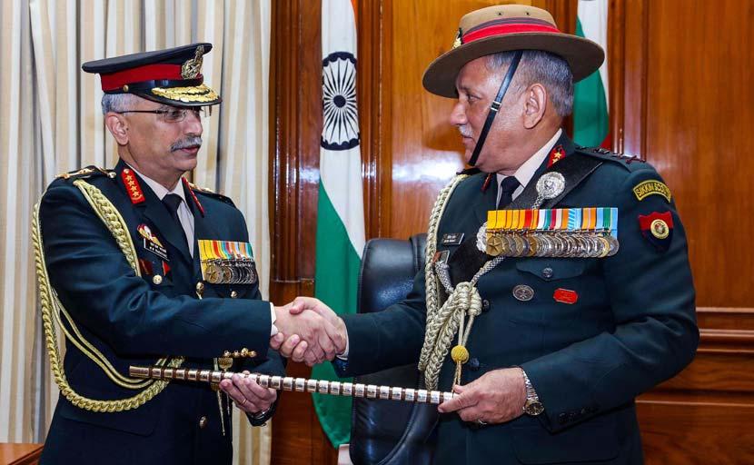भारतीय सेना प्रमुख के बयान से तिलमिलाया पाकिस्तान, बयान में किया बालाकोट एयरस्ट्राइक का जिक्र