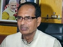"Shivraj Chouhan's Question For ""Sonia Ji"" On Congress's Citizenship Law Stand"
