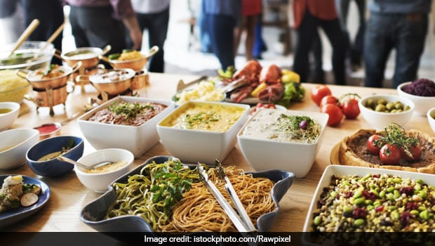 Top Restaurant Food Trends Of The Decade In India