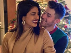 Priyanka Chopra 'Wasn't Scared' Trying Snow Tubing With Nick Jonas. Watch ROFL Video