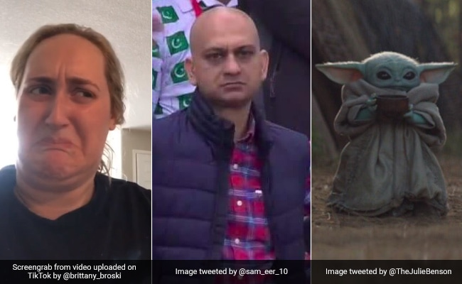 Baby Yoda To Disappointed Pakistani Fan: A Look At The ...