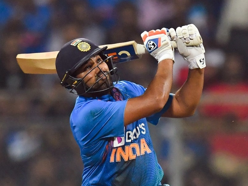 Did Rohit Sharma Deserve Wisden Cricketer of the Year 2020?