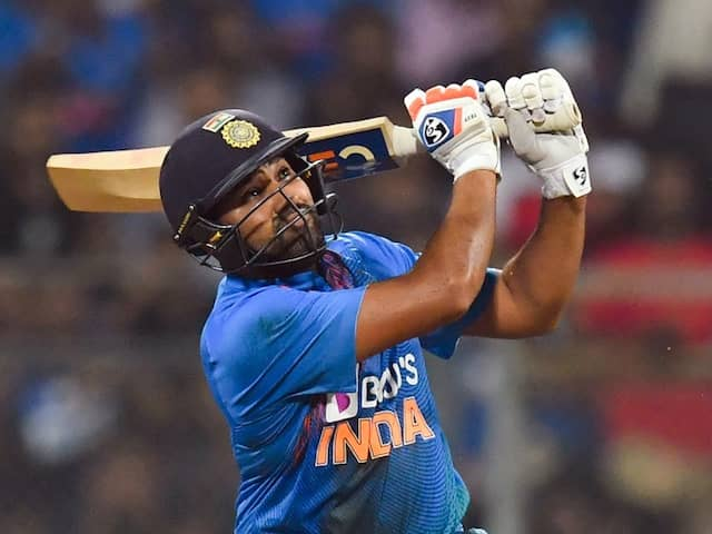 Thats why playing airy shots is not crime, says Rohit Sharma