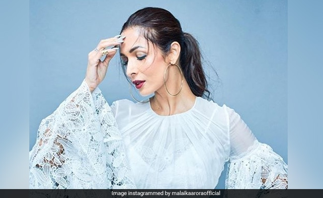 Malaika Arora's Healthy Twist To Her Christmas Feast Is Giving Us Major Inspiration