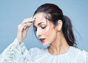 Malaika Arora Shares Her Sunday 'Self Care' Routine - It Includes Everything Healthy