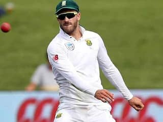 South Africa Include 6 Uncapped Players In 17-Member Squad For First-Two Tests Against England