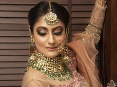 9 Wedding Jewellery Picks To Pair With Your Ethnic Wear