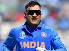 """""""MS Dhoni Saw Through What Sourav Ganguly Started"""": Former Pakistan Captain"""