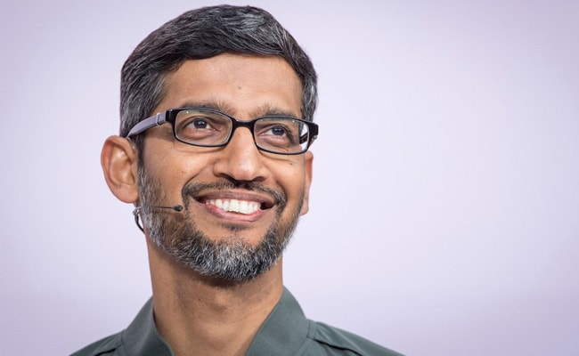 Alphabet's New Boss Means $2 Billion For Departing Google Co-Founders
