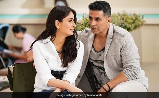 Good Newwz Box Office Collection Day 4: Akshay Kumar And Kareena Kapoor's Film Scores Rs 78 Crore