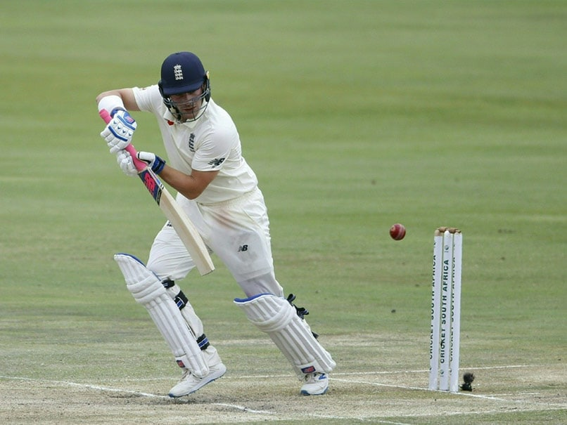 South Africa vs England: Rory Burns Fifty Gets England Off To Solid Start In Chase Of 376 Against South Africa