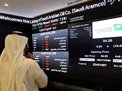 Saudi Aramco Market Value Tops $2 Trillion On Second Day Of Trading