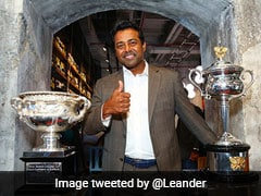 """""""Lived My Career Playing For Country"""": Paes Hints At Possible Retirement"""