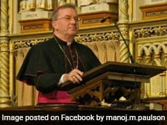 Pope Francis Accepts Resignation Of Archbishop Accused Of Sexual Assault