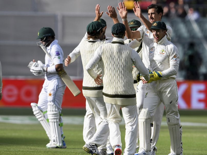 Australia vs Pakistan: Imam-Ul-Haq Brutally Trolled By Iceland Cricket After Failure In 2nd Test