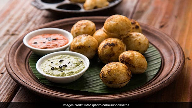 How To Turn Leftover Rice Into South Indian Appe In Minutes (Recipe Video Inside)
