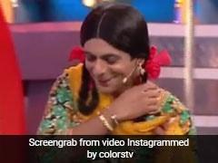 'द कपिल शर्मा शो' नहीं बल्कि इस कार्यक्रम में हुई गुत्थी की एंट्री, कदम रखते ही मचाया धमाल- देखें Video