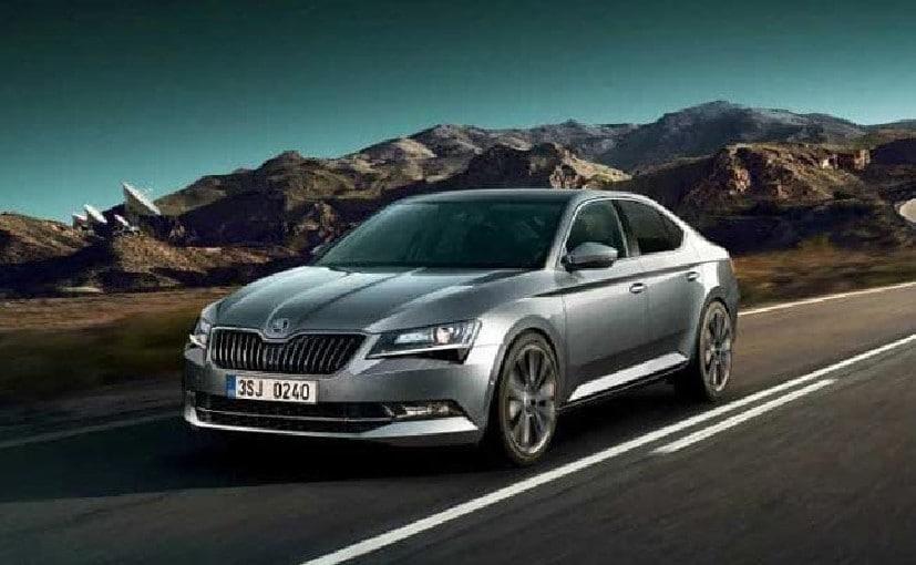 कार को पहली बार 2020 ऑटो एक्सपो में शोकेस किया गया था