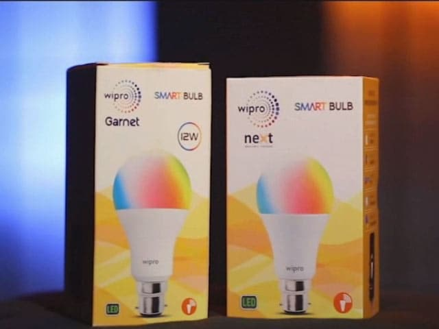 Video : Let There Be Smart Light!