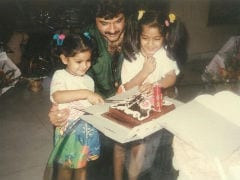 'Happy 21st,' Sonam Kapoor Writes In Her Birthday Wish For 'Forever Young' Dad Anil Kapoor