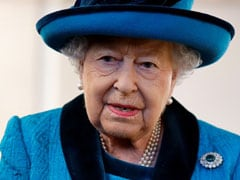 "Queen Praises ""Brave Individuals"" Who Helped In Stopping London Attack"