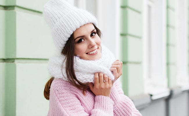 From Ear Muffs To Gloves, These Accessories Will Keep You Cosy This Winter