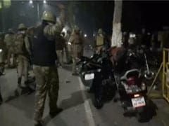 Act Against Cops Who Smashed Bikes At Aligarh University: High Court